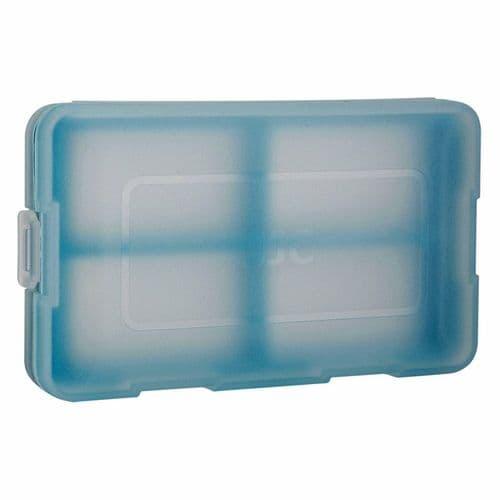 Boîtier Etanche De Protection Pour Batteries Stock 4 Piles 9V Batteries